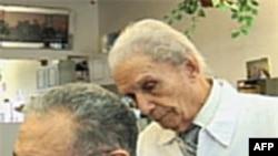 Najstariji berberin na svetu ušao u Ginisovu knjigu rekorda