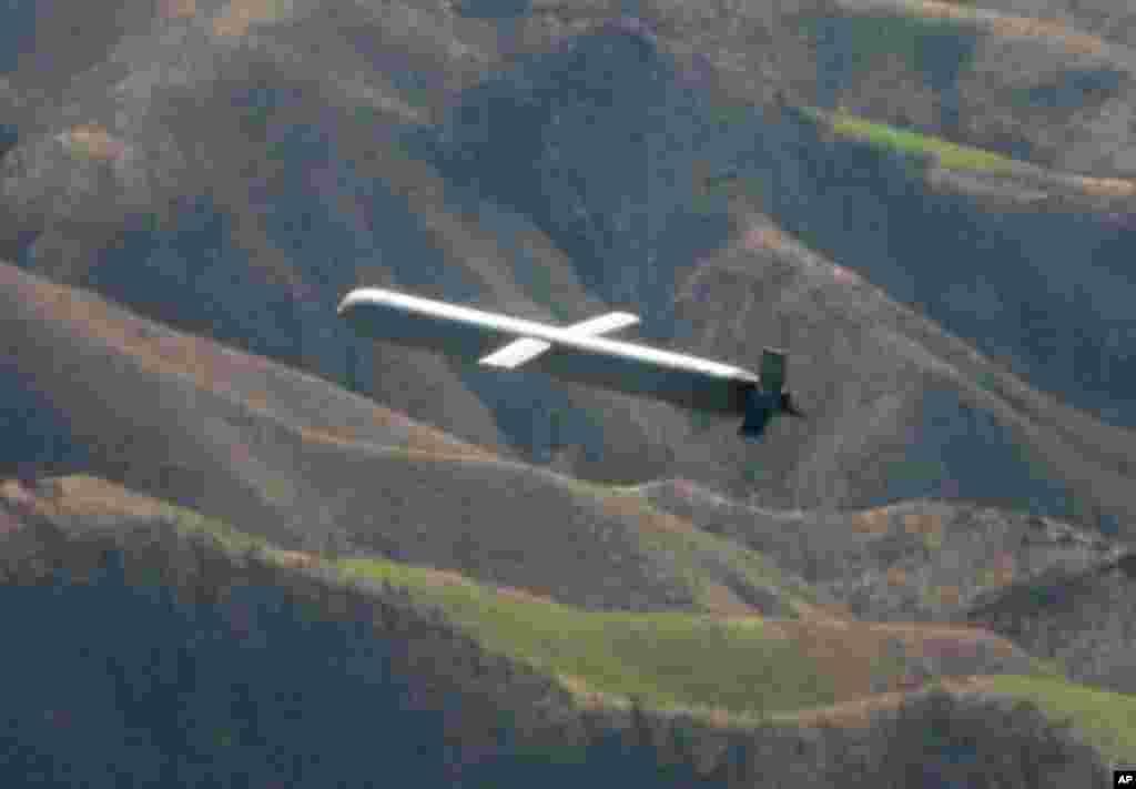 Uçan kompüter funksiyasını daşıyan Tomahawk kruiz mərmisi ən müasir raketlərdən biri sayılır.