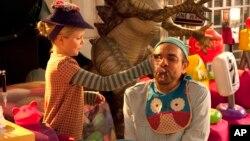La película de Eugenio Derbez ha recaudado 27 millones de dólares en taquilla en solo cuatro semanas.
