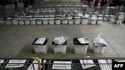 Khoảng 1,6 triệu cử tri Kosovo hội đủ điều kiện đi đầu phiếu