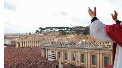 جشنواره فیلم کن: ما یک پاپ داریم