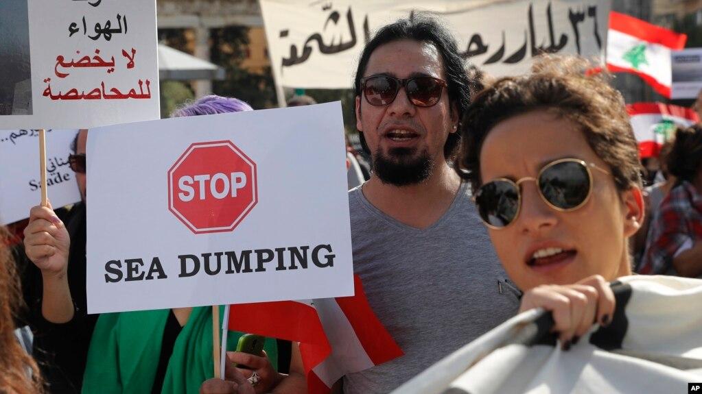 Lebanon's Economy Faces Stark Choice: Reform or Collapse
