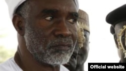 Murtala Nyako, Gwamnan Jihar Adamawa