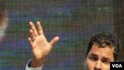 El presidente de Ecuador asegura que hay voluntad política para normalizar las relaciones con Colombia.