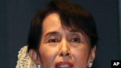 برما: آنگ ساں سوچی کو الیکشن لڑنے کی اجازت مل گئی