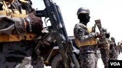 Sirijske demokratske snage koje predvode Kurdi