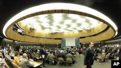 聯合國人權理事會下令調查敘利亞鎮壓示威