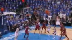 НБА-финале: Охлахома поведе против Мајами