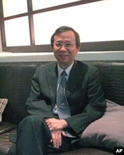 沈世宏署长呼吁中国解决跨境污染问题