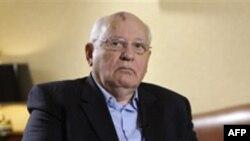 Chính sách đối ngoại của ông Gorbachev góp phần vào sự sụp đổ Liên Xô