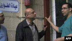 "Bolnica ""El Faruk"" u Kairu je mesto gde Muslimansko bratstvo pridobija podršku Egipćana"