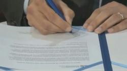 Priština: Kosovo i SAD potpisali sporazum o podsticanju investicija