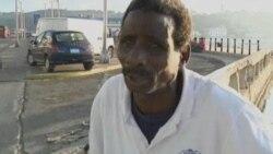اعزام کشتی حامل کمک های خيريه از ميامی به هاوانا