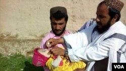 Farah Polio