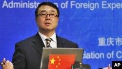ທ່ານ Wang Lijun ອະດີດຜູ້ບັນຊາການຕຳຫຼວດເມືອງ Chongqing
