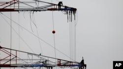 Alemania es la nación más eficiente del mundo en cuanto a la producción de energía eléctrica.