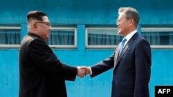 韩朝峰会特别报道:文金会能否缔造朝鲜半岛的永久和平?