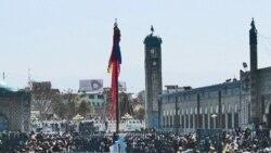 احمد توکلی: جشن نوروز در ايران نبايد برپا شود