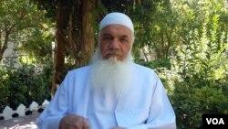 محمد اسماعیل خان، فرمانده پیشین جهادی