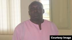 Emmanuel Mbarushimana