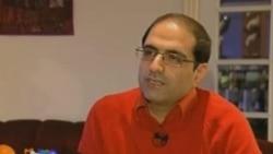 مصاحبه اختصاصی صدای آمريکا با محمد رضا حيدری کنسول ايران در نروژ که از سمت خود استعفا داده است