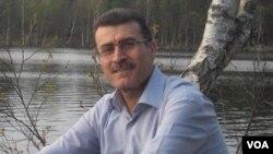 Hassan Judi