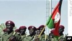 Pursuing Peace In Sudan