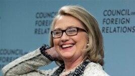 Trashëgimia e sekretares Clinton