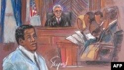 Debate rreth rrëzimit të akuzave nga një gjykatë civile ndaj një të dyshuari për terrorizëm