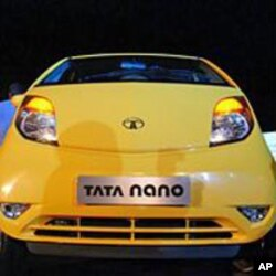 کارگهیهکی نوێی هیندی ئامادهیه بۆ بهرههمهێنانی ههرزانترین ئۆتۆمبیل له جیهاندا
