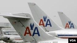 American Airlines, American Eagle y AmericanConnection prestan servicio en 260 aeropuertos en más de 50 países y territorios.