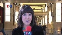 Menjelang Malam Penghargaan Oscar 2013 - Liputan Berita VOA 2013