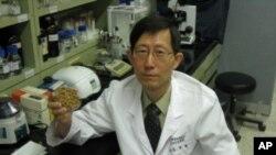 김한복 박사