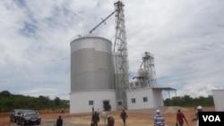Estado disponibiliza terrenos para novos polos industriais