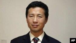 中国维权律师唐吉田