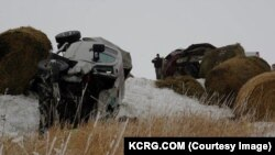 kcrg - Photo from the Fayette County Sheriff's Office