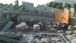 گزارش: موزه جنگی حزب الله لبنان يک مرکز توريستی شده است