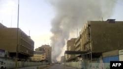 Irak: Të paktën 8 të vdekur nga disa shpërthime në Bagdat