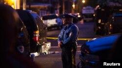 La red desmantelada por la policía tenía tratos con varios burdeles en Nueva Jersey y en estados contiguos.