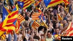 Obeležavanje Nacionalnog dana Katalonije