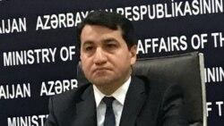Hikmət Hacıyev: Azərbaycan Ermənistanın yeni hökumətilə danışıqlara hazırdır