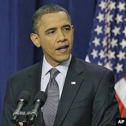 Etats-Unis : Barack Obama face à la presse mardi