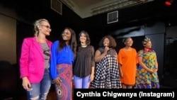 2019 TedXLyttleton Women Panel