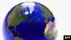 Америка отмечает День Земли