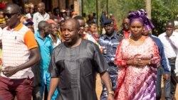 Le président burundais Evariste Ndayshimiye a formé un gouvernement