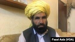 ملک محمد خان
