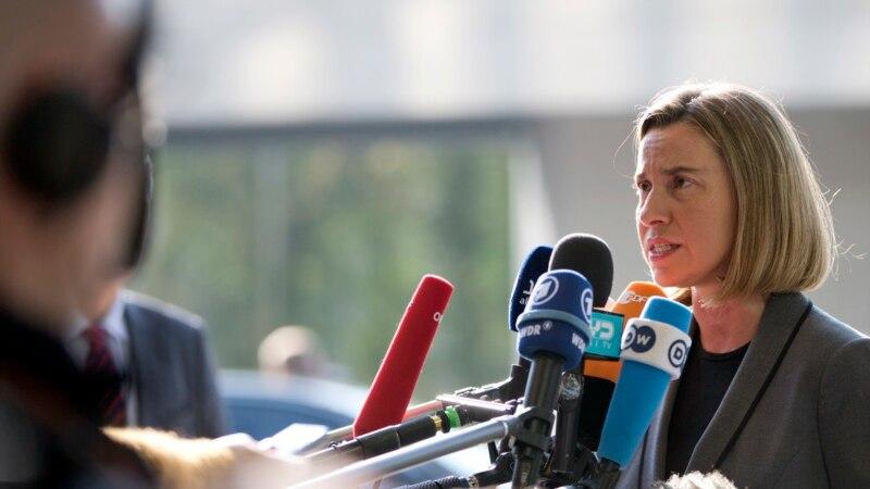 ԵՄ-ը պատրաստ է օգնել Սիրիային, եթե Ասադը մասնակցի բանակցություններին