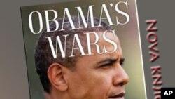 Obamini ratovi - nova knjiga Boba Woodwarda