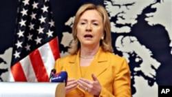 Клинтон: Светот сака отворена дискусија со Иран