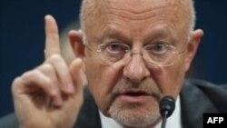 Džejms Kleper, nacionalni šef obaveštajnih agencija